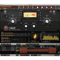IK Multimedia T-RackS Grand - Mixing and Mastering Bundle