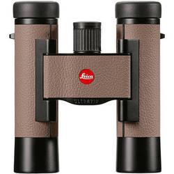 Leica 10x25 Ultravid Colorline Binocular (Aztec Beige)