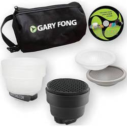 Gary Fong Lightsphere Collapsible Portrait Lighting Kit