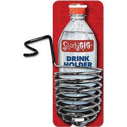 SwirlyGig SwirlyGig Drink Holder (Chrome)