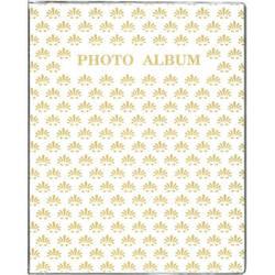 Pioneer Photo Albums FC-157 Flexible Cover Album (White)