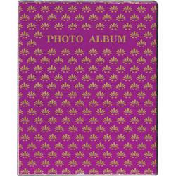 Pioneer Photo Albums FC-157 Flexible Cover Album (Purple)