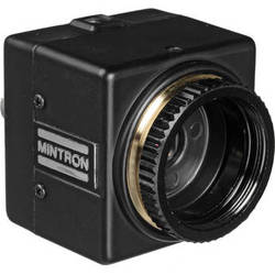 Marshall Electronics V-1055BNC 1/3-Inch CCD Black and White Video Camera