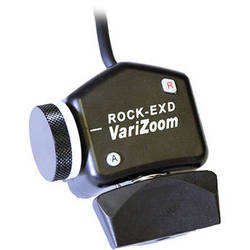 VariZoom Rock-EXD Zoom Lens Control for Sony PMW-300/200/160/EX3/EX1
