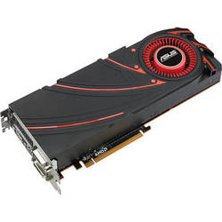 ASUS R9290X-4GD5 Radeon R9 290X Series Graphics Card