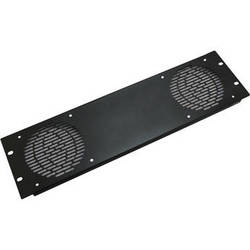 Odyssey Innovative Designs AFP02 Fan Panel (3U)
