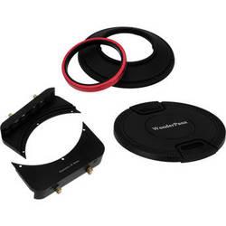 FotodioX WonderPana 66 System Holder for Canon 14mm EF f/2.8L II USM Lens