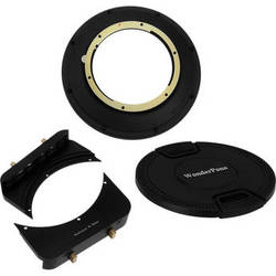 FotodioX WonderPana 66 System Holder for Canon 17mm TS-E f/4L Lens