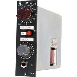 Heritage Audio '73 Junior API 500 Series Microphone Preamplifier Module