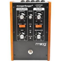 Moog Moogerfooger MF-101 Low-Pass Filter (Black)