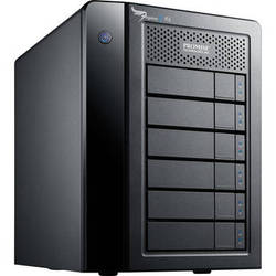 Promise Technology 12TB Pegasus2 R6 Thunderbolt 2 RAID Storage Array