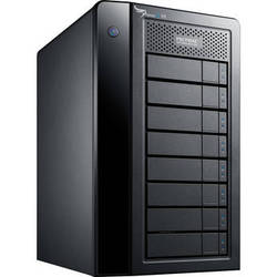 Promise Technology 24TB Pegasus2 R8 Thunderbolt 2 RAID Storage Array