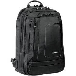 Brenthaven Metrolite Backpack XF (Black)
