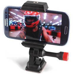 VELOCITY CLIP Velocity Clip Adhesive Smartphones and Camera Mount