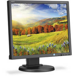 "NEC EA193MI 19"" LED Backlit IPS LCD Monitor"
