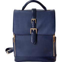 ISAAC MIZRAHI The Kathryn Camera Backpack