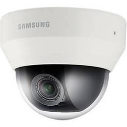 Samsung Techwin WiseNetIII SND-5084 1.3MP 2.8x Zoom Network Dome Camera