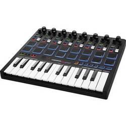 Reloop Keypad USB MIDI Keyboard for Ableton Software Workstation