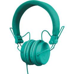 Reloop RHP-6 Series Headphones (Petrol)