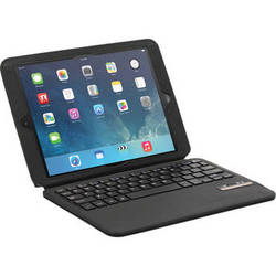Griffin Technology Slim Keyboard Folio for iPad Air (Black)