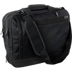 Ruggard Convertible Laptop Case (Black)