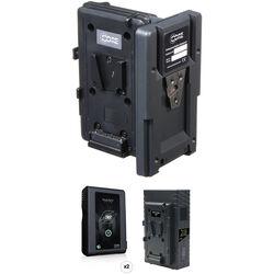 Core SWX GPTS V-Mount Hot Swap Adapter Kit