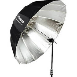 "Profoto Deep Silver Umbrella (Large, 51"")"