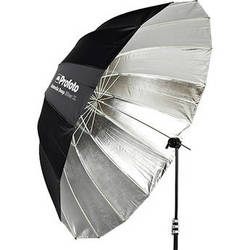"Profoto Deep Silver Umbrella (Extra Large, 65"")"