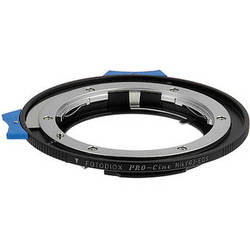 FotodioX Pro Lens Mount Adapter for Nikon F G-Type Lens to Canon EF Mount Camera