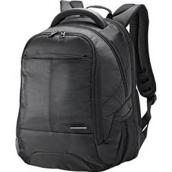 Samsonite Classic Business Perfect Fit Backpack (Black)