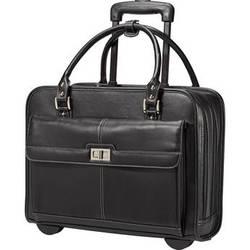 Samsonite Women's Mobile Office Bag (Black)