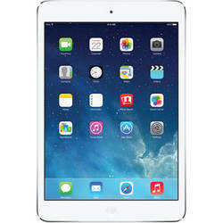 Apple 32GB iPad mini 2 with Retina Display (AT&T, Silver)