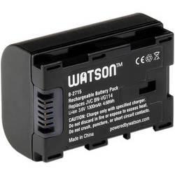 Watson BN-VG114 Lithium-Ion Battery Pack (3.6V, 1300mAh)