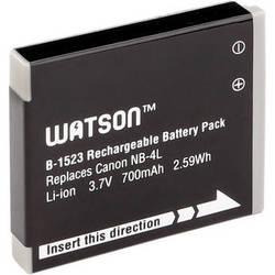 Watson NB-4L Lithium-Ion Battery Pack (3.7V, 700mAh)