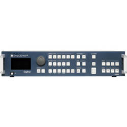 Analog Way Saphyr SPX450 Multi-Layer Mixer Seamless Switcher