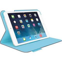 Logitech Folio Protective Case for iPad mini (Dark Gray)
