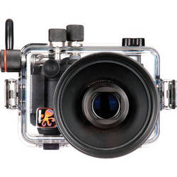 Ikelite Underwater Housing for Canon PowerShot G16 Digital Camera