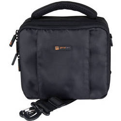 b0051f9f9621 PRO TEC Deluxe Portable Audio Recorder   Camera Case (Black)
