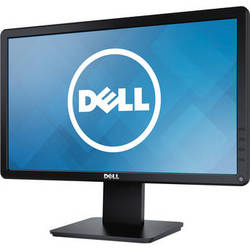 "Dell E1914H 18.5"" Widescreen LED Backlit TN LCD Monitor"