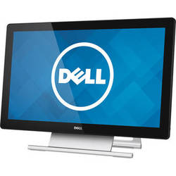 """Dell P2314T 23"""" LED Backlit IPS LCD Touch Monitor"""