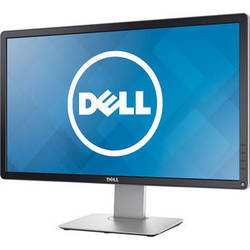 "Dell P2414H 24"" Widescreen LED Backlight IPS LCD Monitor"