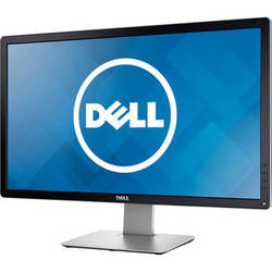 """Dell P2714H 27"""" Widescreen LED Backlight IPS LCD Monitor"""