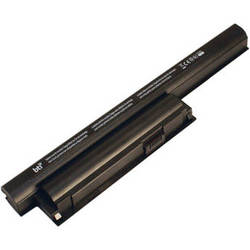 BTI 6-Cell 4400mAh 10.8V Lithium-Ion Laptop Replacement Battery