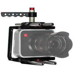 SHAPE Blackmagic Handheld Cage Kit