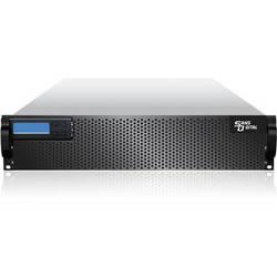 Sans Digital AccuRAID AR212F8R 2U 12-Bay 6G SAS/SATA RAID 6 Array