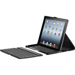 Targus Versavu Keyboard Case for iPad Air (Noir)