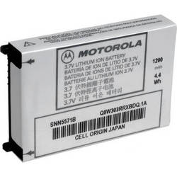 Motorola Rechargeable Lithium-Ion Battery - for CLS Series