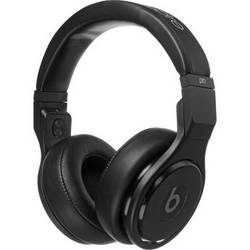Beats by Dr. Dre Pro - High-Performance Studio Headphones (Blackout)