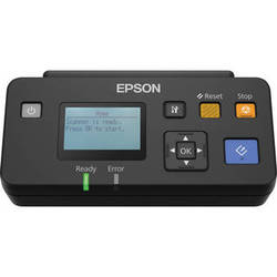 Epson Network Interface Unit for WorkForce DS-510 Color Document Scanner