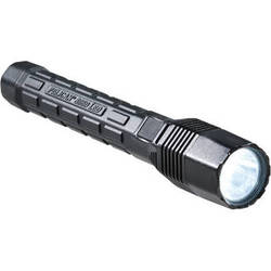 Pelican 8060 Rechargeable LED Flashlight Gen.2 (without Charger)